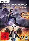 Saints Row IV Game of the Century Edition + Gat Out of Hell [Importación Alemana]