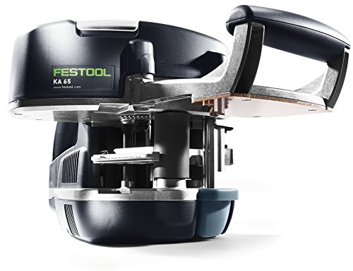 in budget affordable Festool 574609 KA 65 CONTURO Portable Edge Banding Machine