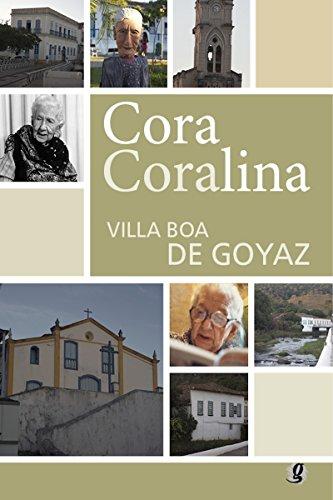 Villa Boa de Goyaz (Cora Coralina)