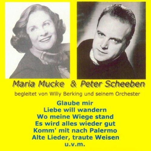 Maria Mucke & Peter Scheeben