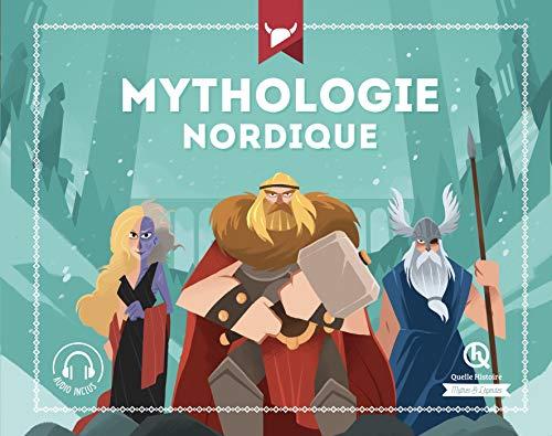 Photo de mythologie-nordique