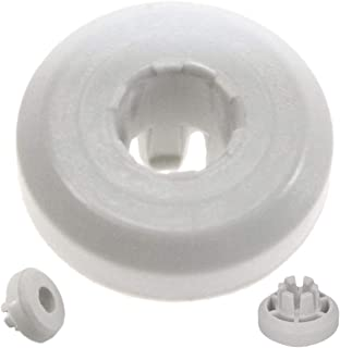 Roulette guide panier supérieur (224799-30979) Lave-vaisselle 32X2017 BRANDT
