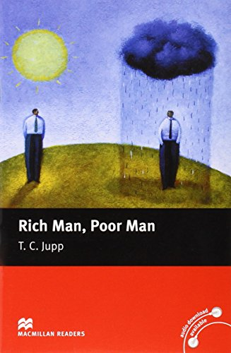 Macmillan Readers Rich Man Poor Man Beginner without CDの詳細を見る