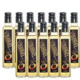 Vinamay, Vinagre de sidra de manzana - 12 de 250 ml. (Total 3000 ml.)...