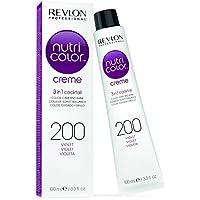 Revlon Professional NUTRI Color Crema para retoques, 100ml