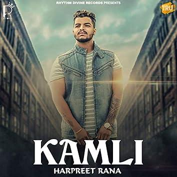 Kamli - Single