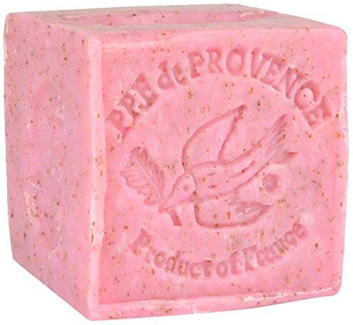 Pre de Provence Marseille Shea Butter Enriched Artisanal French Soap Bar (150 g) - Fig Grapefruit