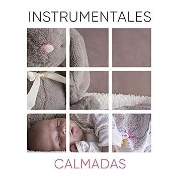 """ Instrumentales Calmadas """
