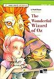 THE WONDERFUL WIZARD OF OZ (GA)+CD (LIFE SKILLS)A1 (Black Cat. Green Apple)