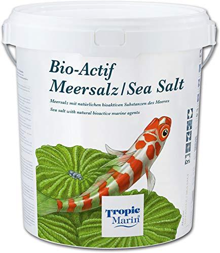 Tropic Marin Sel de mer Actif 25 kg