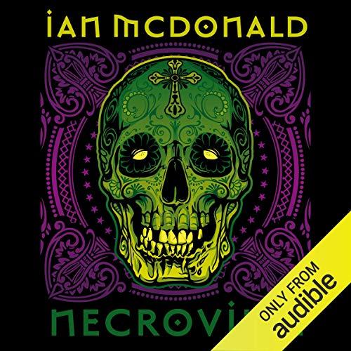 Necroville cover art