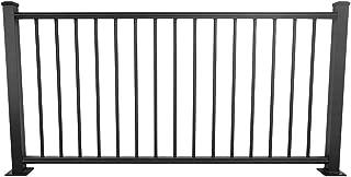 Best aluminum porch railing kits Reviews