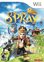Spray-Nla