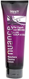 Dikson Hair & Scalp Care (Colour Mechessence) - 250ml