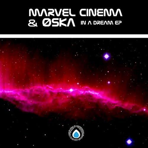 Marvel Cinema & Øska