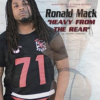 Heavy from the Rear (feat. 4rax, Yaru & Comma Zero)