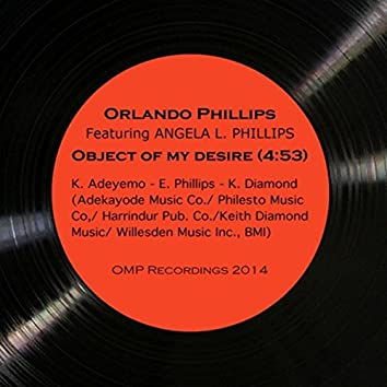Object of My Desire (feat. Angela L. Phillips)