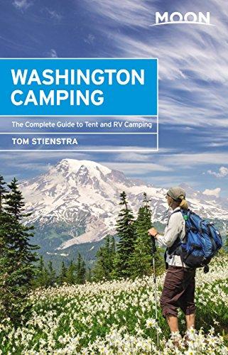 Moon California Camping eBook by Tom