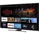 Image of JVC Fire TV Edition 50'' Smart 4K Ultra HD HDR LED TV