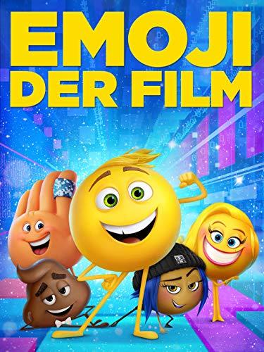Emoji - Der Film (4K UHD)