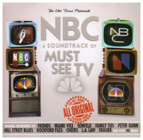 NBC Must See TV. Buy it now for 17.98