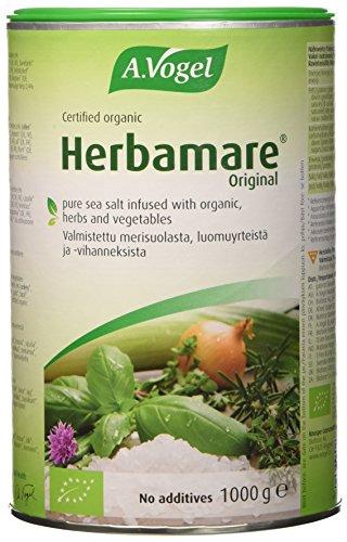 Vogel Herbamare - Sale Alle Erbe - 1000 gr