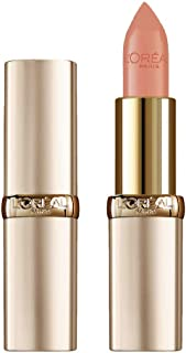 L'Oréal Paris Make-Up Designer Color Riche - 231 Sepia - Lipstick barra de labios Carne Brillo - Barras de labios (Carne ...