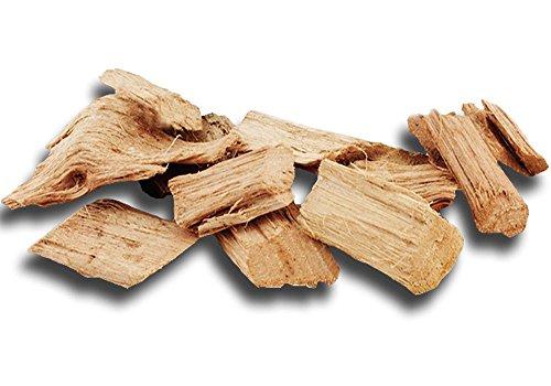 Santos Hickory Räucherholz Räucherchips Wood Smoking Chips 1kg