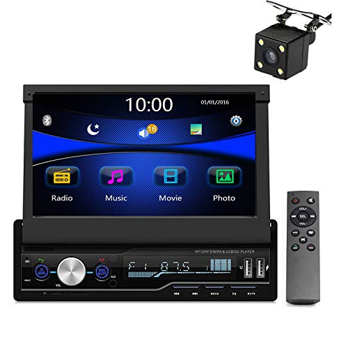 10 Best Single Din Car Stereos