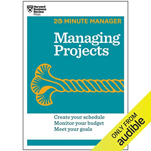 Couverture de Managing Projects