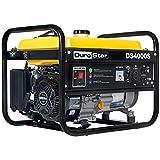 Durostar 4,000 Watt 7HP Gas Portable Generator 50-State (4 Unit Kit)