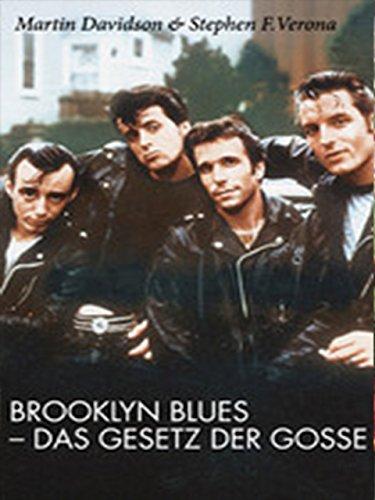 Brooklyn Blues: Das Gesetz der Gosse