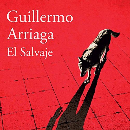El salvaje [The Wild] cover art