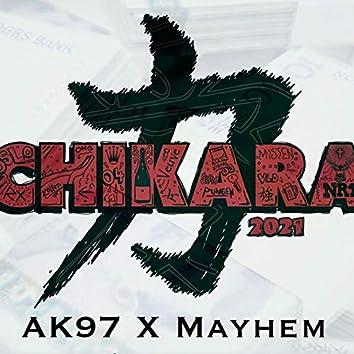 Chikara 2021