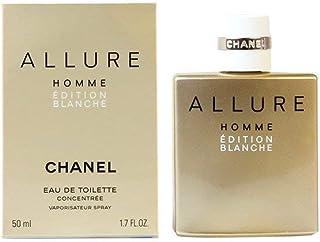 Chanel - Allure homme blanche Eau De Parfum 50 ml vapo