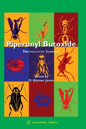 Piperonyl Butoxide (English Edition)