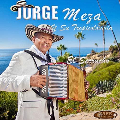 Jorge Meza Y Su Tropicolombia