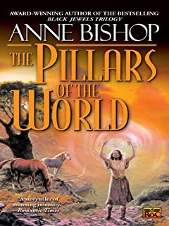 The Pillars of the World (Tir Alainn Trilogy Book 1)