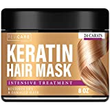 Best keratin treatment for hair - Keratin Hair Mask Natural Intensive Treatment - Made Review