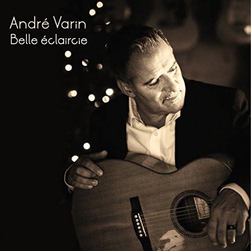 André Varin