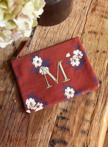 Little Mendigote Purse Lilac Bouquet