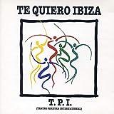 Te Quiero Ibiza (Techno Madrid Edit)