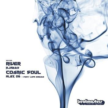 River / Cosmic Soul (Bmr003)