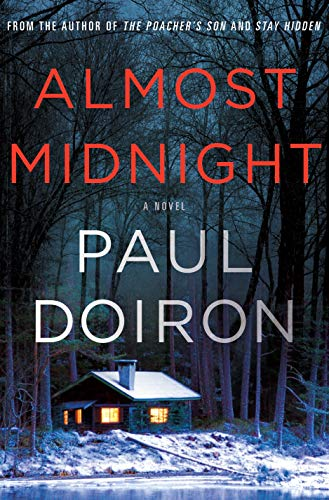 Image of Almost Midnight: A Novel (Mike Bowditch Mysteries, 10)