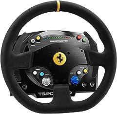 TS-PC Racer Ferrari 488