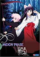 Moonphase: Phase 5 [DVD] [Import]