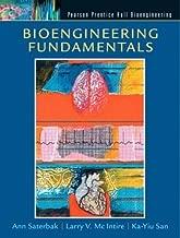 Best bioengineering fundamentals 1st edition Reviews