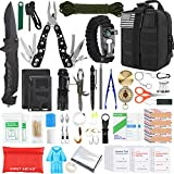 Best Survival Kits - Gifts for Men Dad Husband Fathers Day, KOSIN Review
