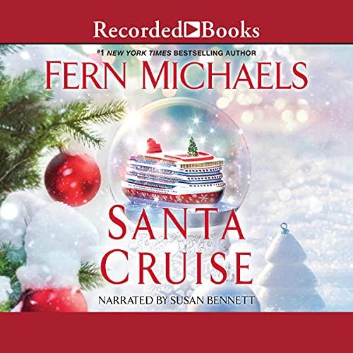 Santa Cruise cover art