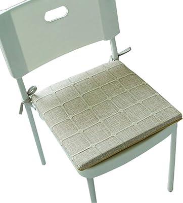Amazon.com: LR Sofa Floor Lazy Couch - Silla de mesa ...